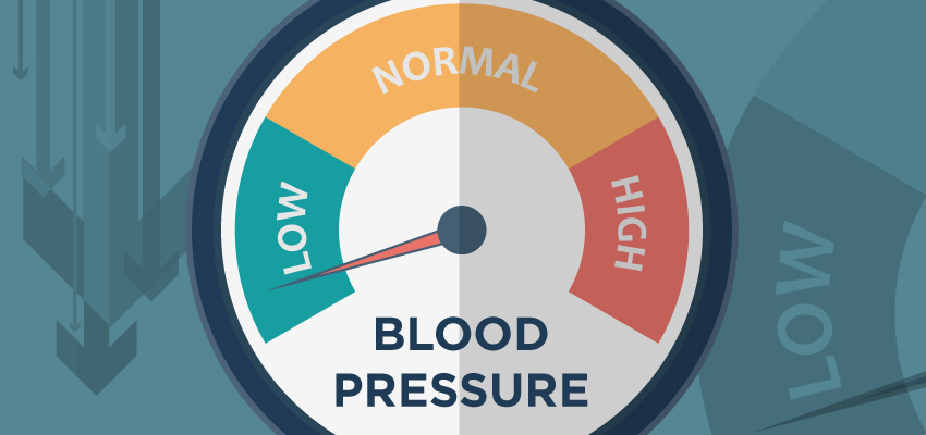 A Potential Side Effect of Cannabidiol Oil is Low Blood Pressure