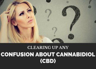 Clearing Up CBD Confusion