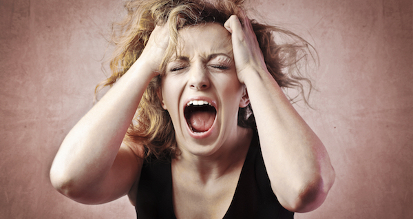 Treating Panic Attacks with CBD