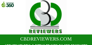 CBD Product Reviews by CBDReviewers.com