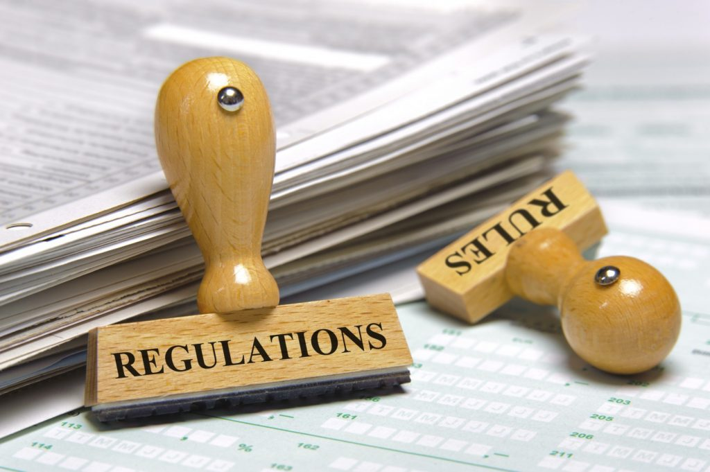 The Potential Look of CBD Regulations