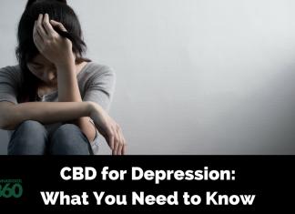 CBD Oil for Depression