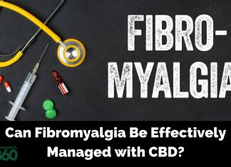 Treating Fibromyalgia with CBD