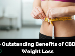 How to Use CBD for Weight Loss