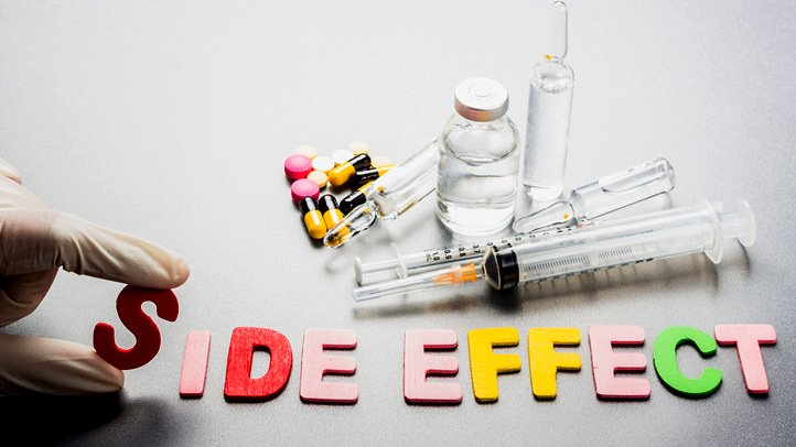 Side-Effects of Fibromyalgia Medications