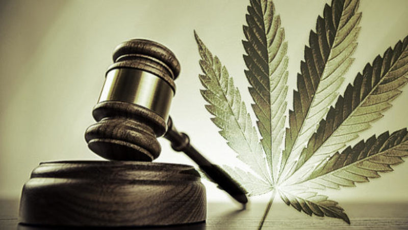 The Legality of Cannabidiol