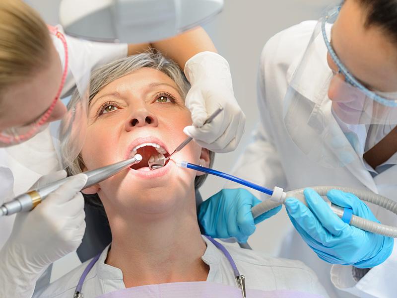 Benefits of Using CBD After Dental Surgery