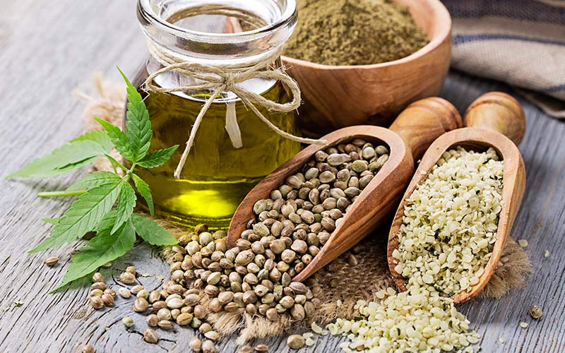 Nutritional Benefits of Hemp Seeds