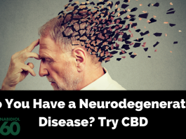 Benefits of CBD for Neurodegenerative Diseases