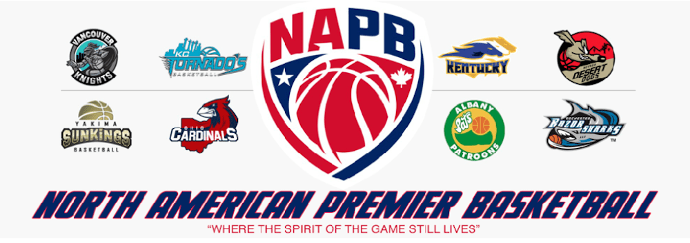 North American Premier Basketball Allows the Use of CBD
