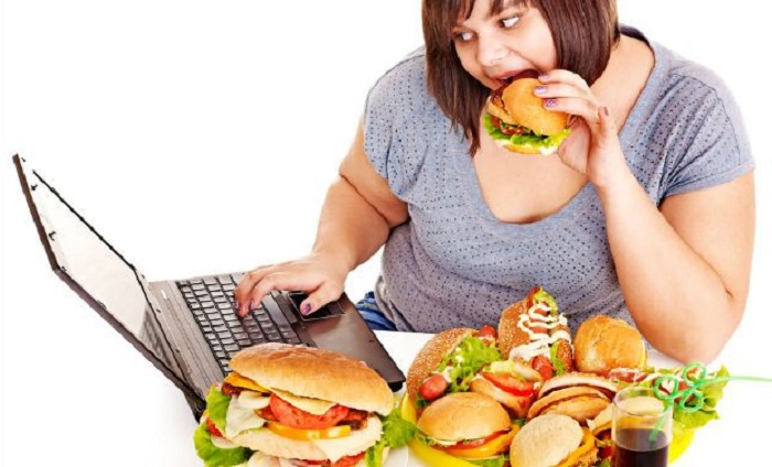 Obesity Caused by Lack of Sleep