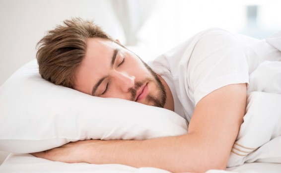 Improving Sleep Quality with Cananbidiol (CBD)