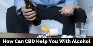 CBD for Substance Abuse