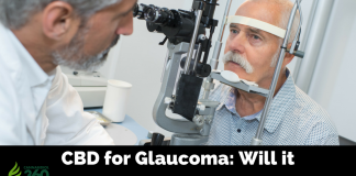 How to Treat Glaucoma with Cannabidiol (CBD) Oil