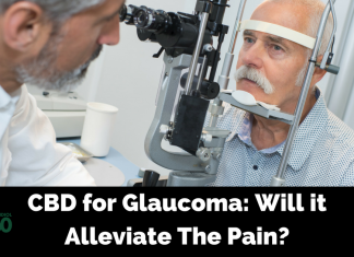 How to Treat Glaucoma with Cannabidiol (CBD) Oil