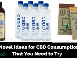 Unique CBD Products You Need to Try