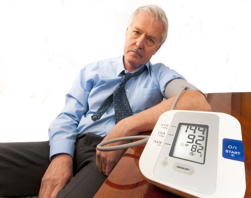High Blood Pressure with Kidney Disease How CBD Can Help