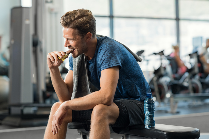boost your energy while working out with CBD