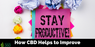 CBD Helps Improve Focus and Concentration