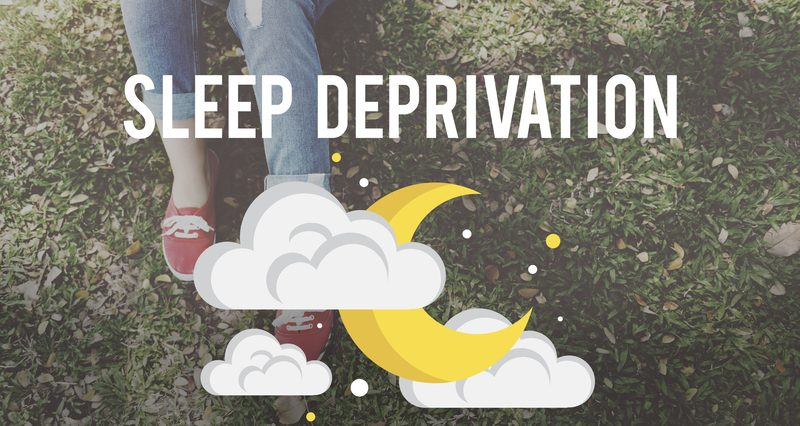 Combat Sleep Depravation with CBD