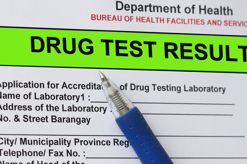 Can CBD Cause Me To Fail a Drug Test?