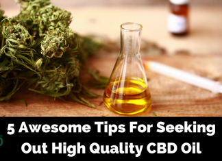 5 Tips for Finding High Quality Cannabidiol Oil