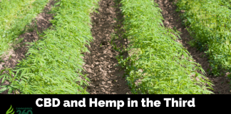 Third Industrial Revolution: CBD and Hemp