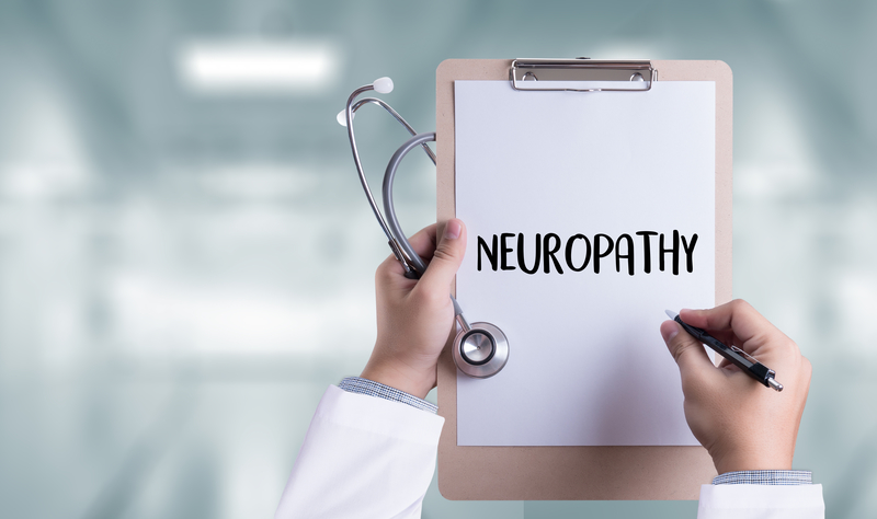 The Effects of Neuropathy on the body