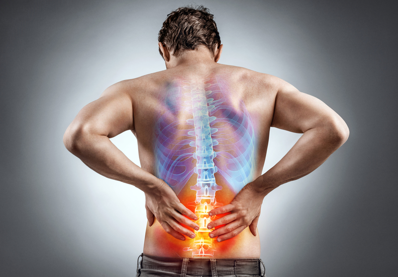 CBD is Safe to Take for Pain due to Inflammation