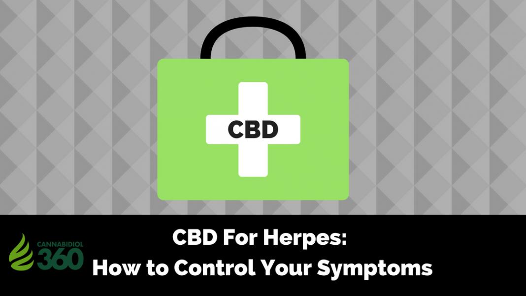 CBD For Herpes