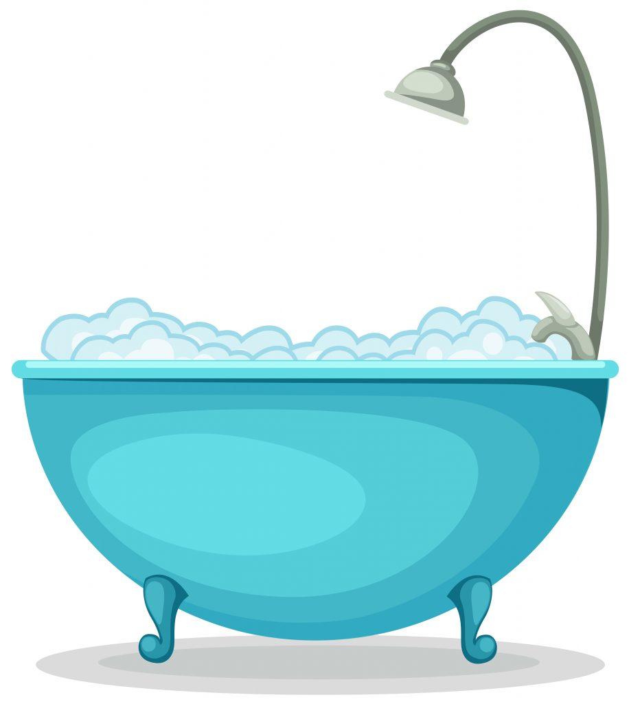 CBD Bathsalts