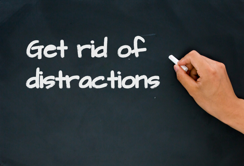 Reduce Distractions While Studying with the use of CBD