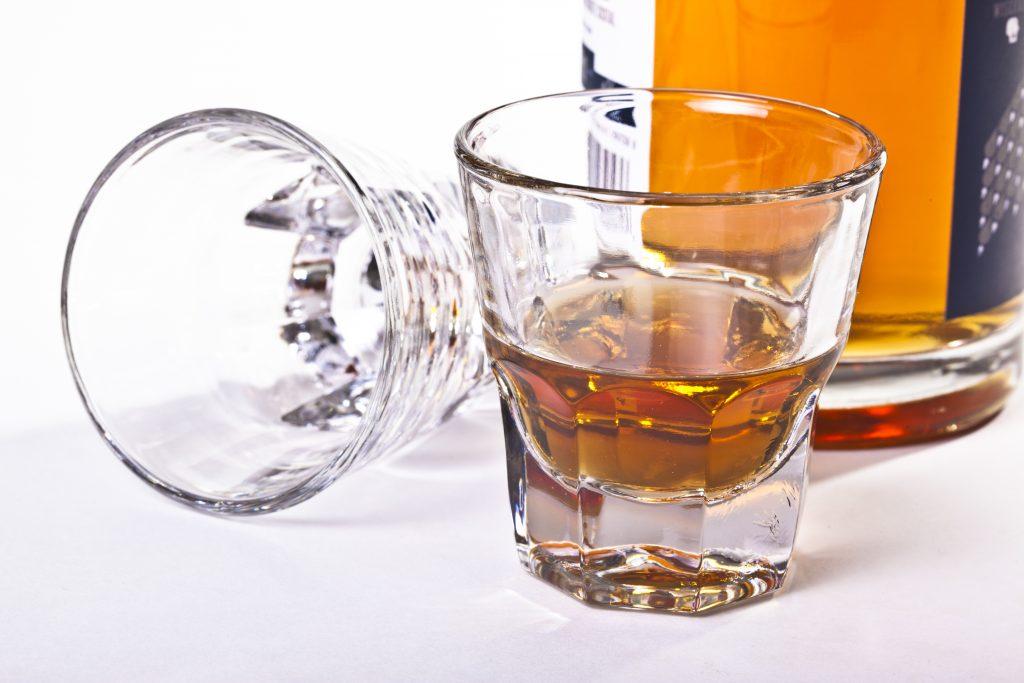 Alcohol Toxin