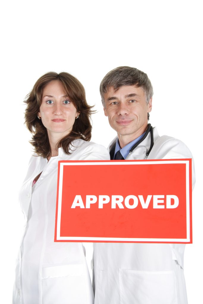 Medical Doctors Approving CBD
