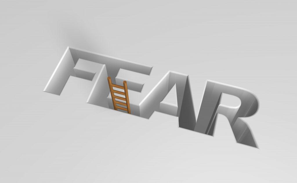 OCD Fear