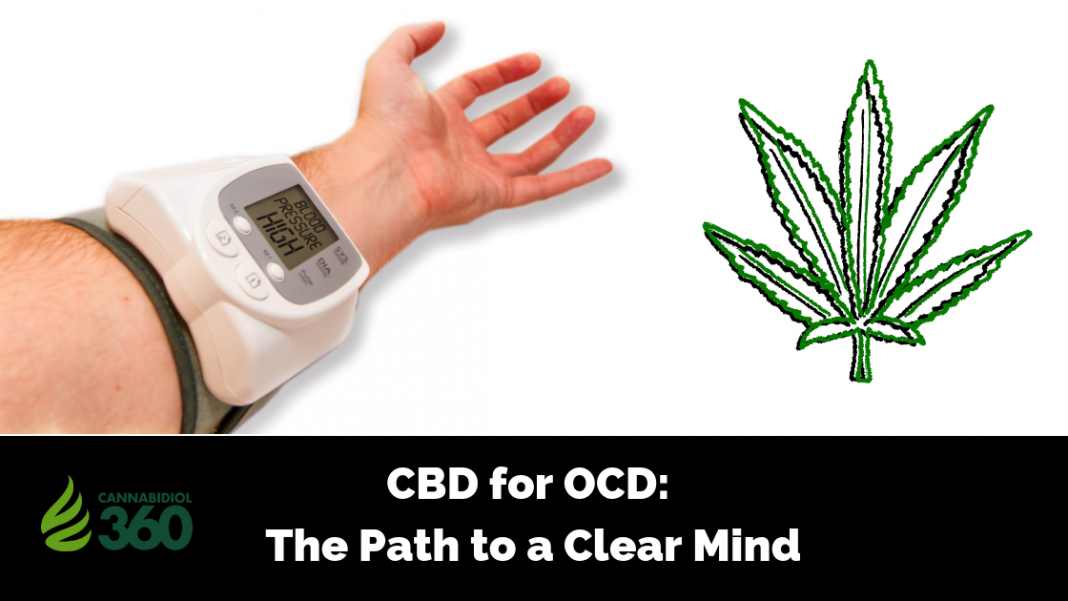 The Benefits of CBD for Those With High Blood Pressure
