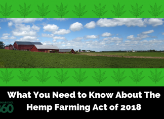 What You Need to Know About The Hemp Farming Act of 2018