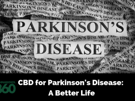 CBD for Parkinson's Disease: A Better Life