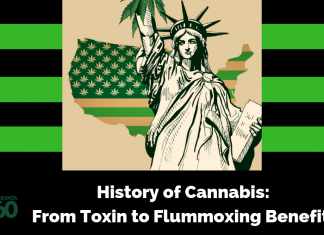 History of Cannabis: From Toxin to Flummoxing Benefits