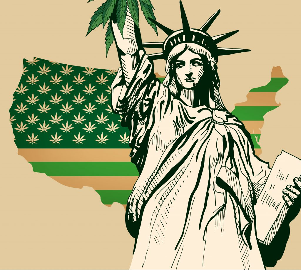 History of Hemp in America