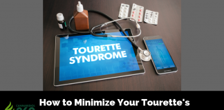 How to Minimize Your Tourette's Symptoms with CBD!