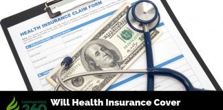 Will Health Insurance Cover Medical Marijuana?
