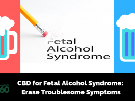 CBD for Fetal Alcohol Syndrome: Erase Troublesome Symptoms