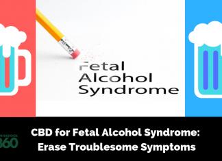 CBD for Fetal Alcohol Syndrome: Erase Troublesome Symptoms