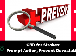 CBD for Strokes: Prompt Action, Prevent Devastation