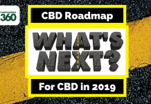 CBD Roadmap: Whats Next for CBD in 2019?