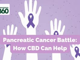 Pancreatic Cancer Battle: How CBD Can Help