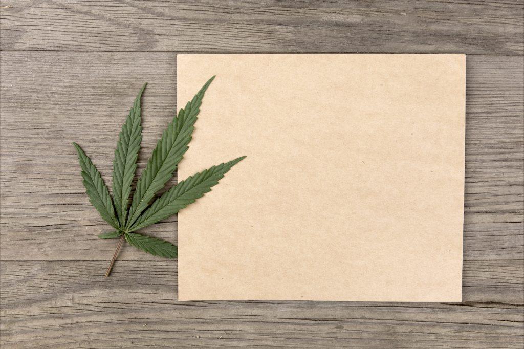 Hemp Paper