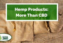 Hemp Products: More Than CBD