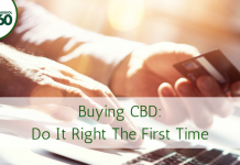 Buying CBD: Do It Right The First Time